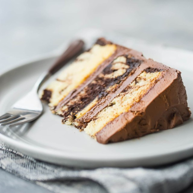 Marble Birthday Cake Recipe Marble Cake Baking A Moment