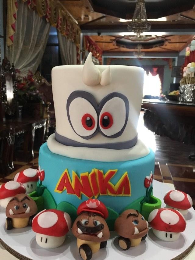 Mario Birthday Cake Pin Romy On Mario Bros Pinterest Birthdays Cake And Birthday