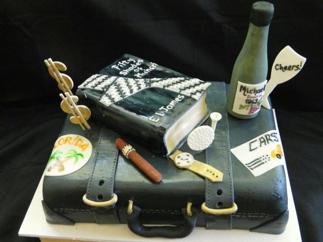 Men Birthday Cakes 50th Birthday Cake Ideas For A Man Protoblogr Design 50th