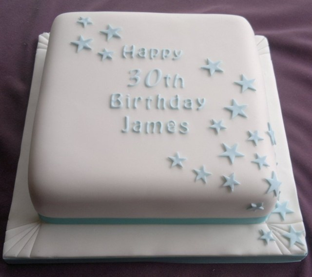 Men Birthday Cakes For Too Nice To Slice