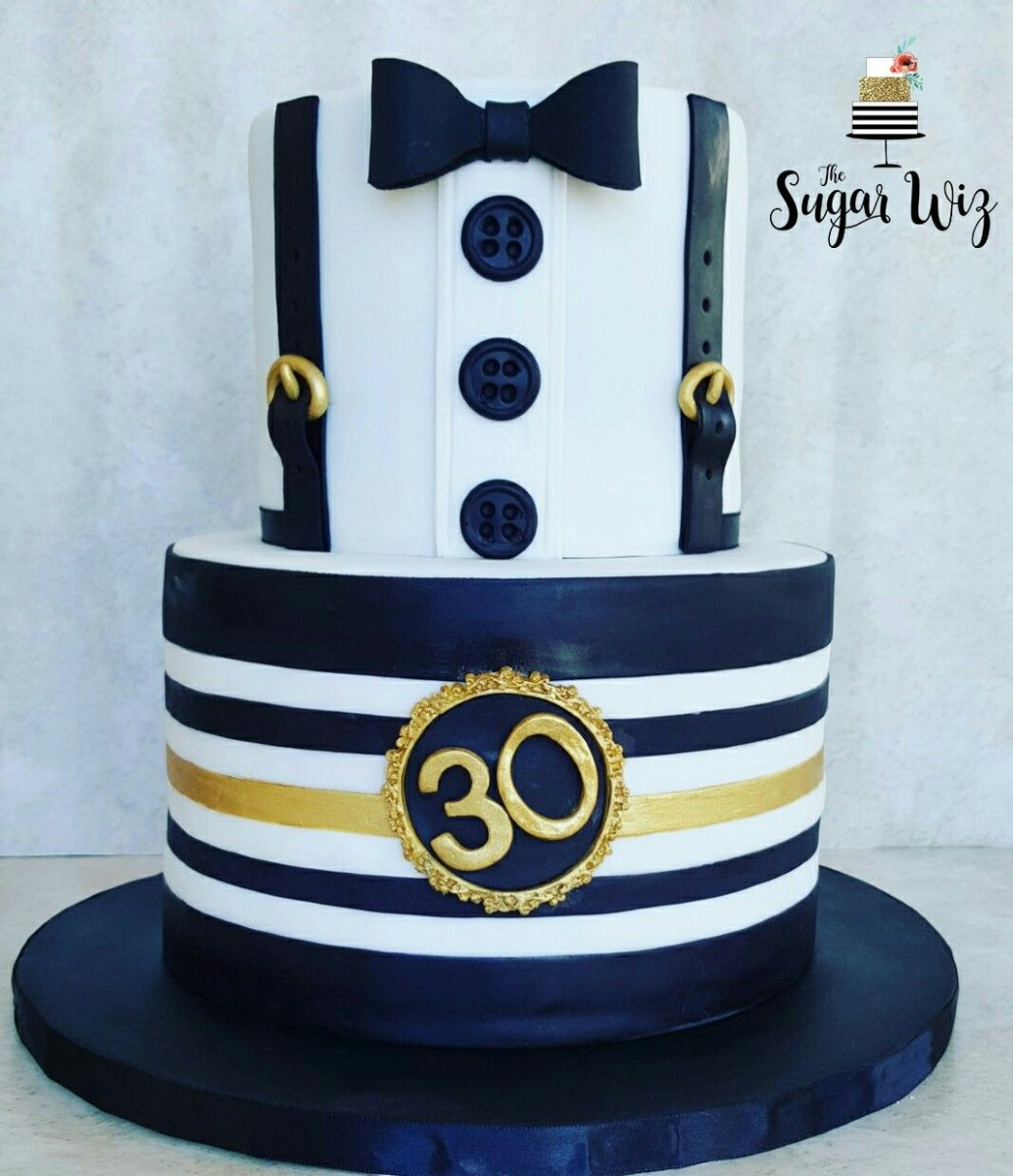 Men Birthday Cakes Man Cake Ideas