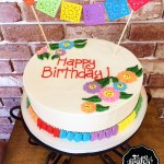 Mexican Birthday Cake Mexican Fiesta Cake Fiesta Mexicana Mexican Fiesta Fiesta Cake