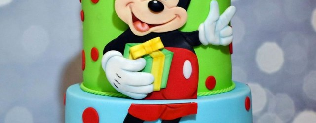 Mickey Mouse Birthday Cake Mickey Mouse Birthday Cake Mickey Mouse Birthday Cake Mickey Mouse