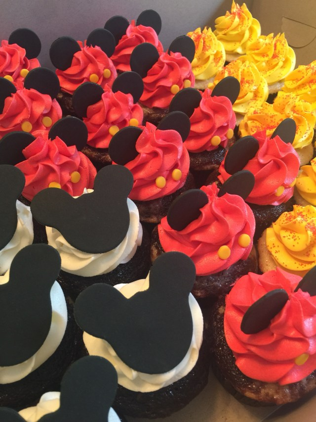 Mickey Mouse First Birthday Cake Mickey Mouse 1st Birthday Bash Sweets Sue
