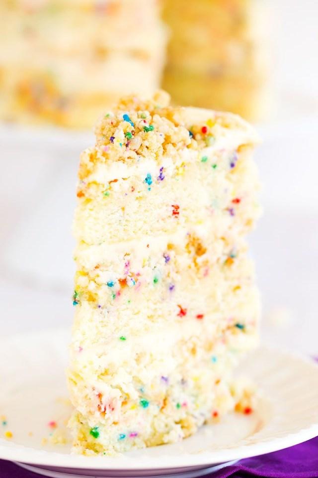 Milk Bar Birthday Cake Momofuku Birthday Cake Recipe Yum Pinterest Cake Birthday