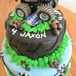 Monster Truck Birthday Cakes Monster Truck Birthday Cakecentral