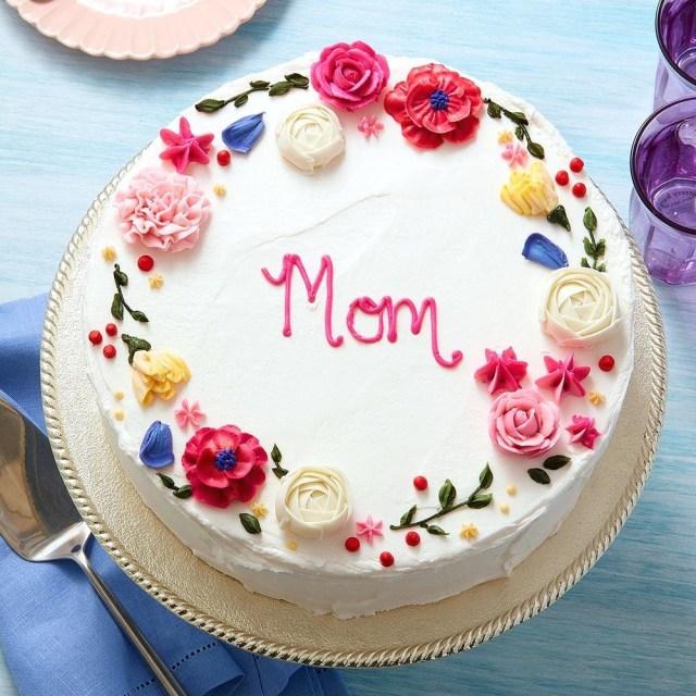 Mother Birthday Cake Cake Ideas For Moms Birthday Cake Ideas For Moms 50th Birthday