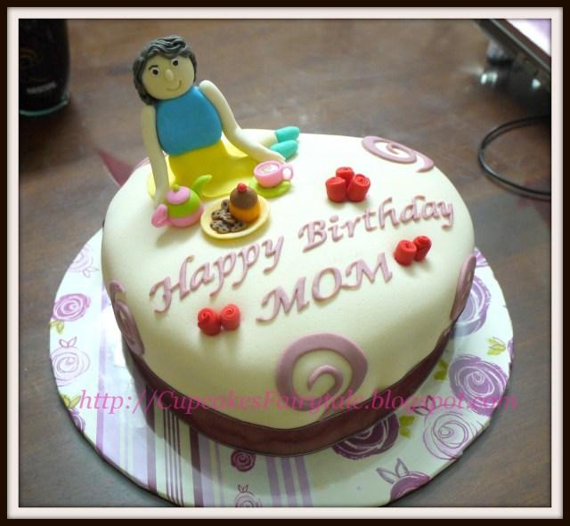 Mother Birthday Cake Mother Birthday Cake Pics Ausreise Info
