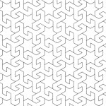 Pattern Coloring Pages Islamic Pattern Coloring Page Free Printable Coloring Pages