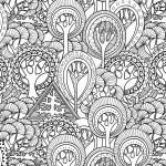 Pattern Coloring Pages Pattern Coloring Pages Inspirational Pattern Coloring Pages