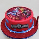Power Ranger Birthday Cakes Power Ranger Cake Kids Birthday Cakes Power Ranger Birthday
