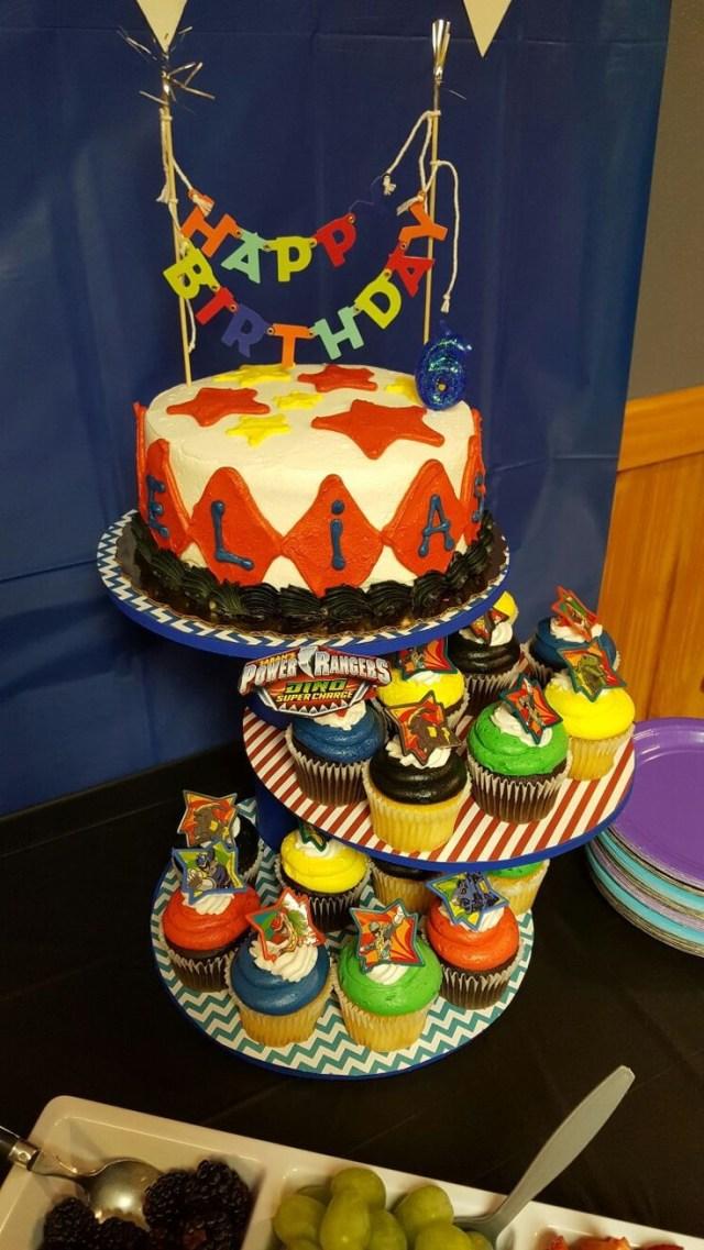 Power Rangers Birthday Cake Special Power Ranger Cake Ideas On Power Rangers Power Ranger Cake