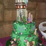 Rapunzel Birthday Cake Rapunzel Birthday Cake Cakecentral