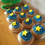 Sonic Birthday Cake Sonic The Hedgehog Birthday Party