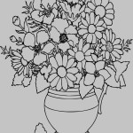 Spring Flowers Coloring Pages Spring Flower Coloring Pages 23 Best Spring Flowers Coloring Pages