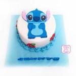 Stitch Birthday Cake Pin Jhoi Gabz On Stitch Cake Pinterest Stitch Cake Cake And