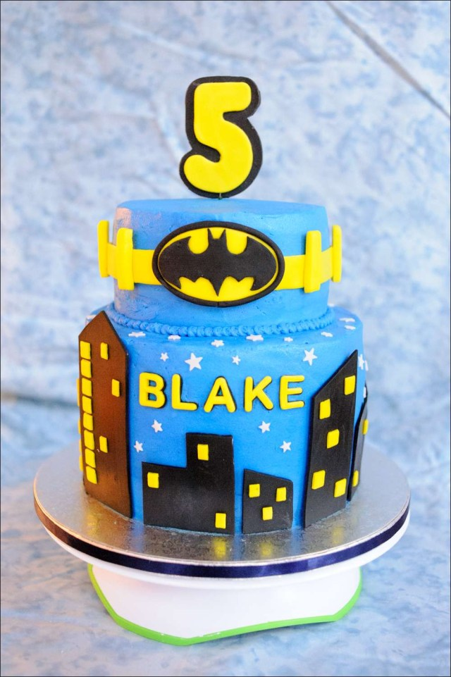 Superhero Birthday Cake Batman Superhero Birthday Cake Gray Barn Baking