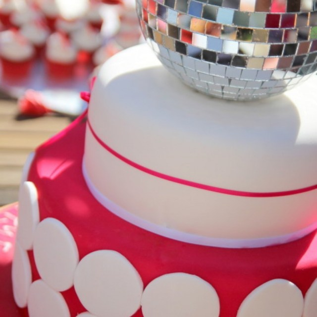 Teen Birthday Cake Tips For Planning A Disco Dance Party For A Pre Teen Birthday