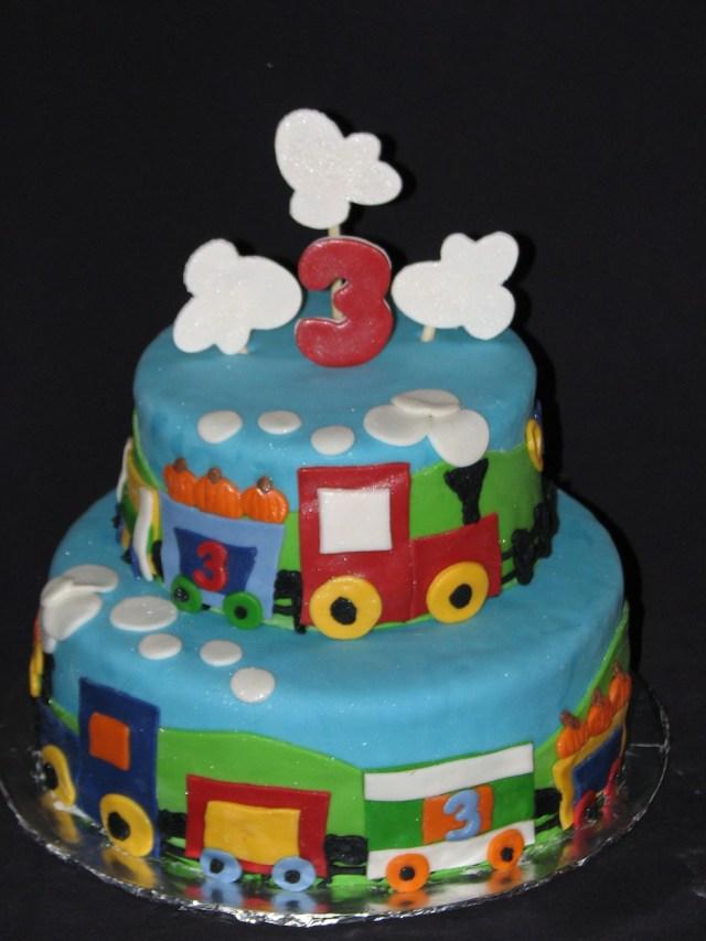 Train Birthday Cakes Train Birthday Cake Party Ideas Pinterest Birthday Birthday
