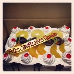 Tres Leches Birthday Cake Moms Tres Leches Birthday Cake Yelp
