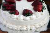 Tres Leches Birthday Cake Sweet Y Salado Tres Leches Cake With Arequipe Whipped Cream