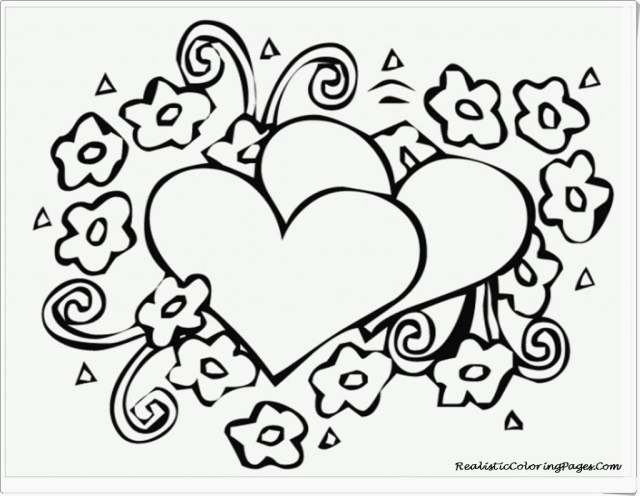 Valentine Coloring Pages To Print Free Printable Valentines Day Coloring Pages Valentine To Print For