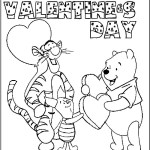 Valentine Coloring Pages To Print Valentine Day Coloring Sheets Valentines Pictures To Color Pages