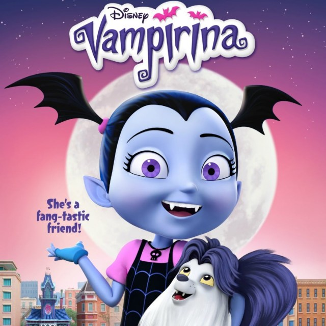 Vampirina Coloring Pages Free Vampirina Coloring Pages And Activity Sheets To Download And Print