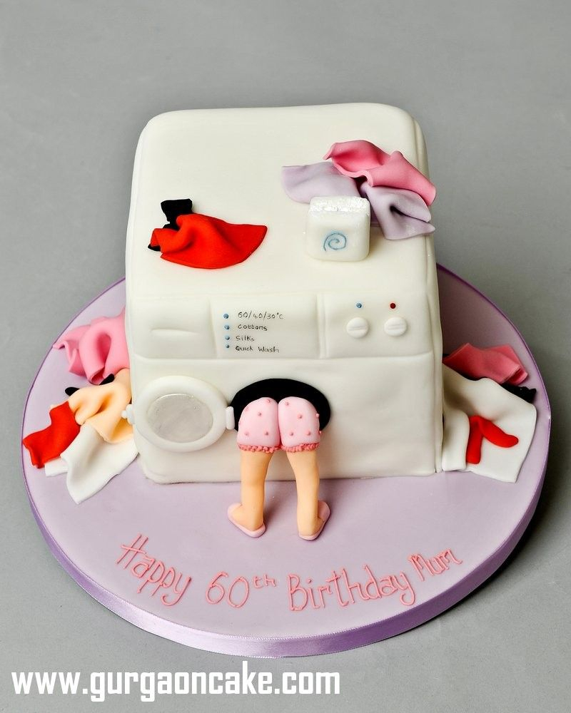 Womens Birthday Cake Ideas Themes For Women Cakes Pinterest