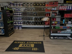 Supplement Store