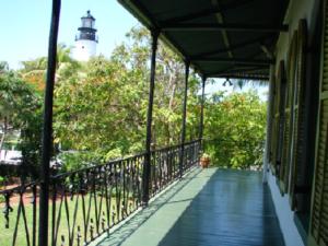 Key West Lighthouse Historic Renovation
