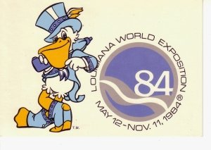 New Orleans World Fair 1984