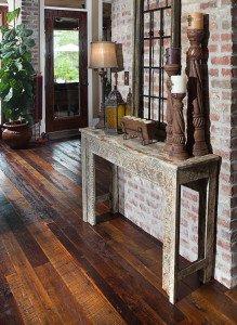 Orleans Reclaimed Pine Flooring