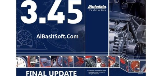 AUTODATA 3.45 With Crack 2.1 GB(AlbasitSoft.com)
