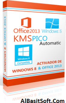 KMSpico 10.2.0 FINAL With Portable Office and Windows 10 Activator 6.9 MB Free Download(Albasitsoft.com)
