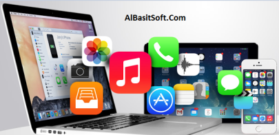 iMazing 2.5.7 With Crack Full Version Free Download(Albasitsoft.com)