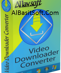 Allavsoft Video Downloader Converter 3.16.4.6862 License Keys Free Download(AlBasitSoft.Com)