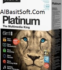 Nero Platinum 2019 Suite v20.0.05000 With Crack Free Download(AlBasitSoft.Com)