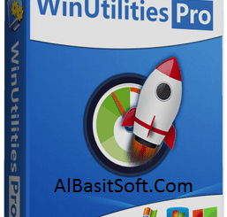 WinUtilities Professional 15.4 With License Keys Free Download(AlBasitSoft.Com)