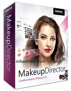 CyberLink MakeupDirector Deluxe 2.0.1827.62005 Full Cracked Free Download(AlBasitSoft.Com)