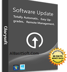 Glarysoft Software Update Pro 5.44.0.41 Serial Key [Latest] Free Download(AlBasitSoft.Com)