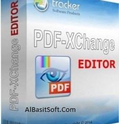 PDF-XChange Editor Plus 7.0.328.1 With Crack Free Download(AlBasitSoft.Com)