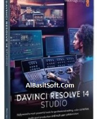 DaVinci Resolve Studio 14.1.1 With Crack Is Here Free Download(AlBasitSoft.Com)