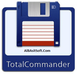 Total Commander 9.22a With Crack Free Download(AlBAsitSoft.Com)
