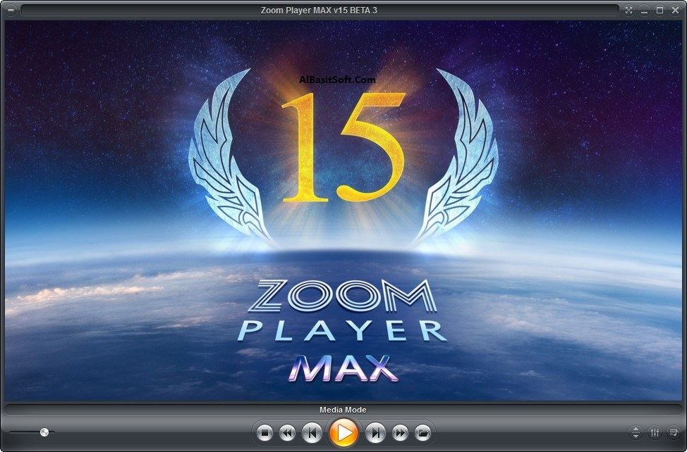 Zoom Player MAX 15.0 With Crack Free Download(AlBasitSoft.Com)