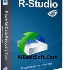 R-Studio 8.10 Build 173981 Network With Crack Free Download(AlBasitSoft.Com)