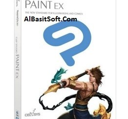 Clip Studio Paint EX 1.9.2 With Full Crack Free Download(AlBasitSoft.Com)