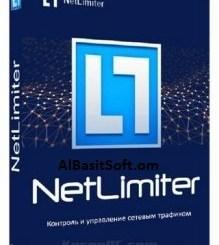 NetLimiter Pro 4.0.50.0 With Crack Free Download(AlBasitSoft.Com)