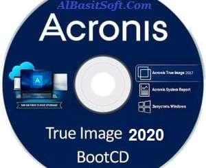 Acronis True Image 2020 Build 20770 Bootable ISO With Crack(AlBAsitSoft.Com)