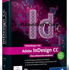 Adobe Indesign CC 2019 v14.0.3.422 (x64) With crack Free Download(AlBasitSoft.Com)